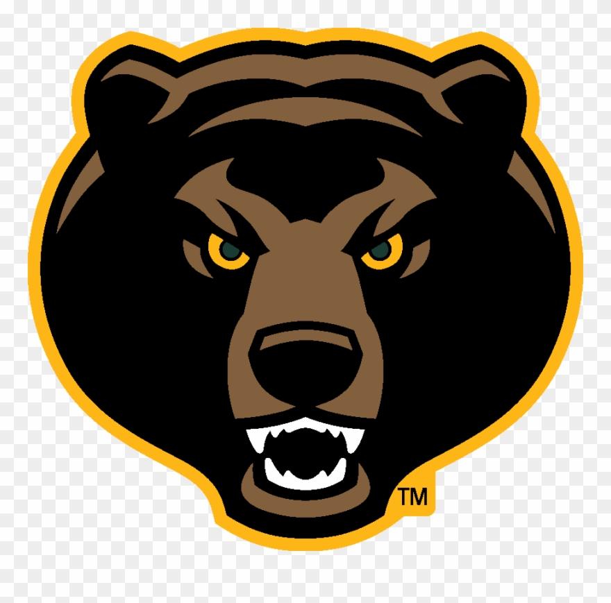 Clipart Bear Logo.