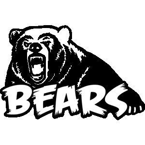 Grizzly Bear Mascot Clipart. 0e238601bea79211e8b850141f64ec.