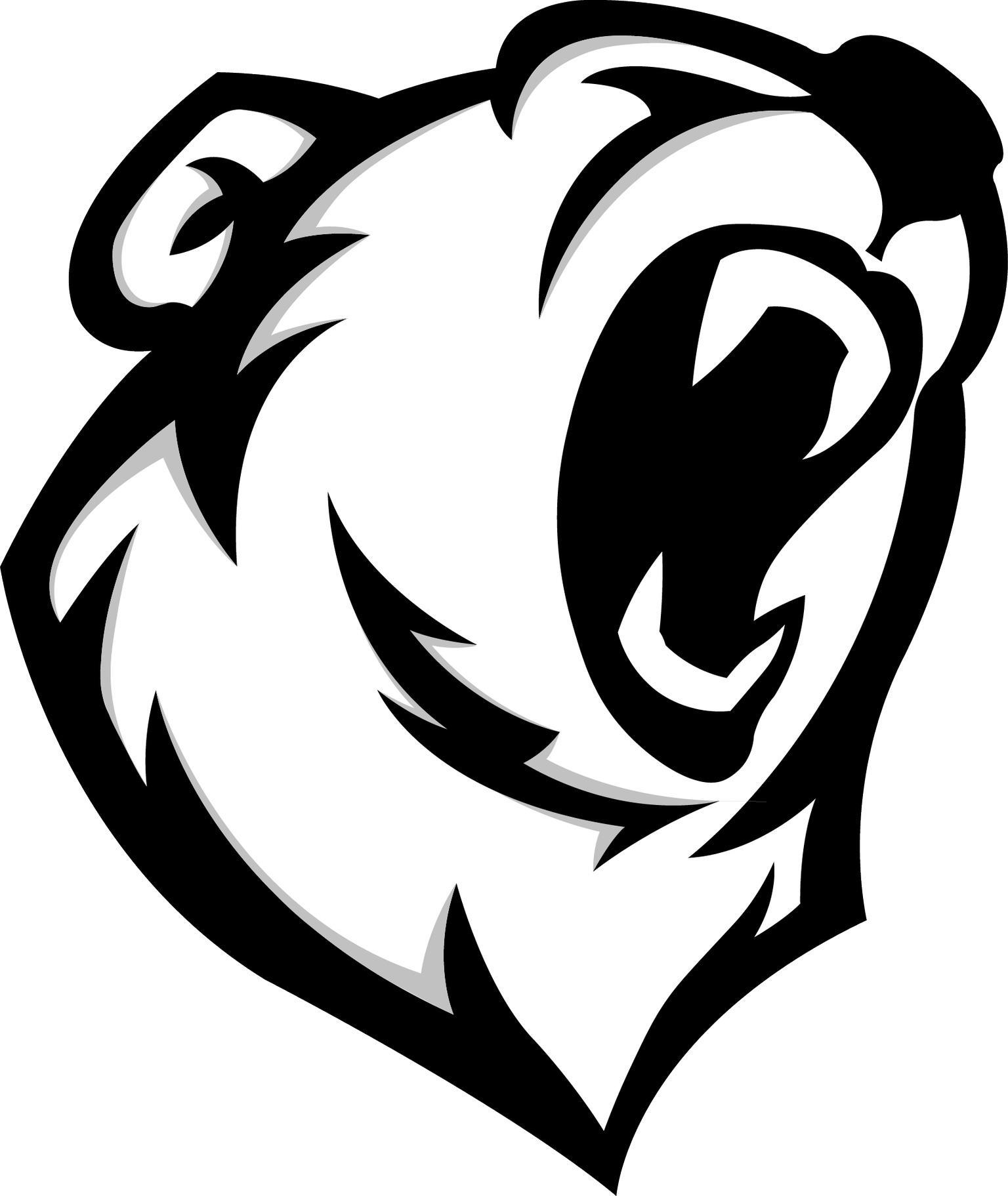 Bear Mascot Clipart Free Download Clip Art.