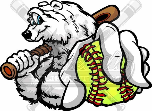Bear mascot clipart free Transparent pictures on F.