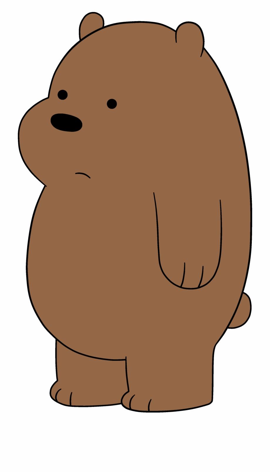 Bear Nose Png.