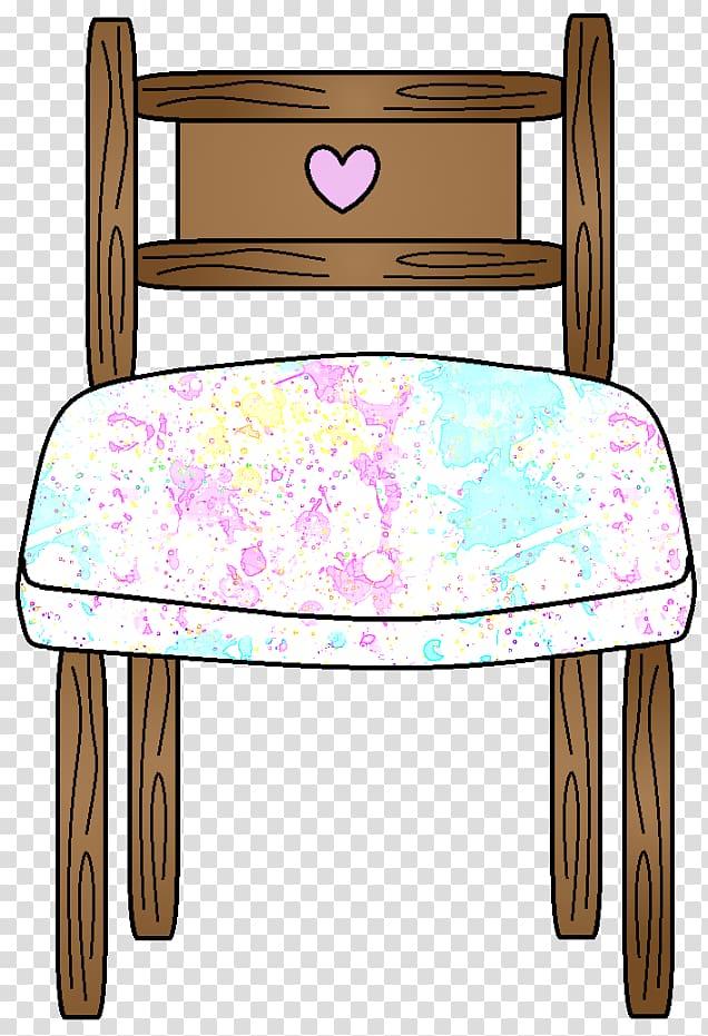 Goldilocks and the Three Bears Chair Table , bears.