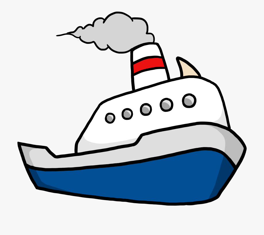 Clipart Of Ships, Ship And Boats.