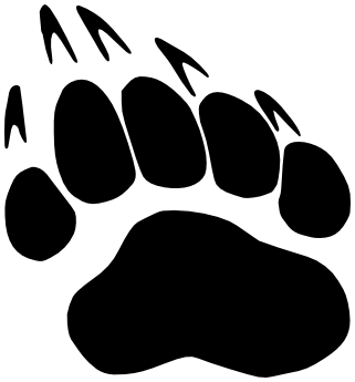 bear paw print clipart png 20 free Cliparts | Download