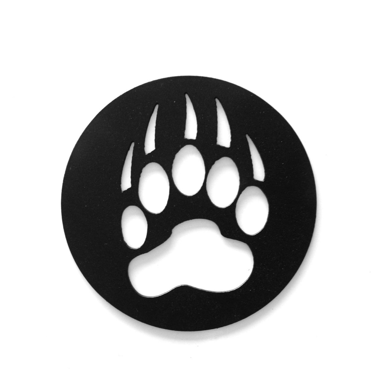bear - paw Clipground scout clipart cub print