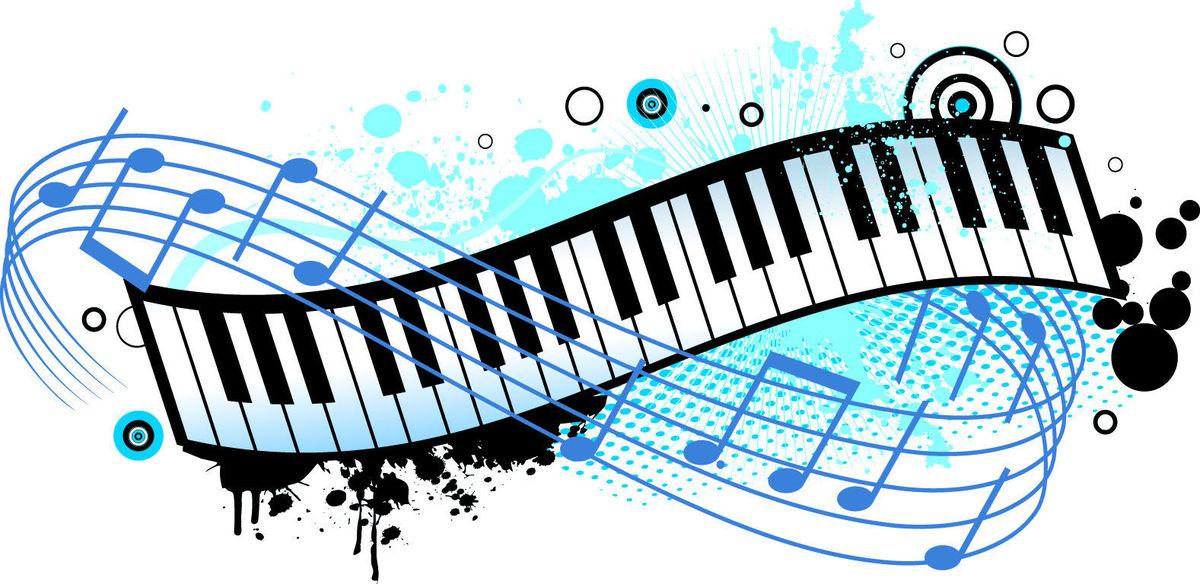Piano Keyboard Clipart at GetDrawings.com.