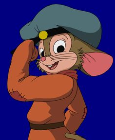fievel: an american tail by saeleagrace.deviantart.com on.