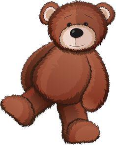 Teddy bear clipart school clipart teddy bear plush baby bear.
