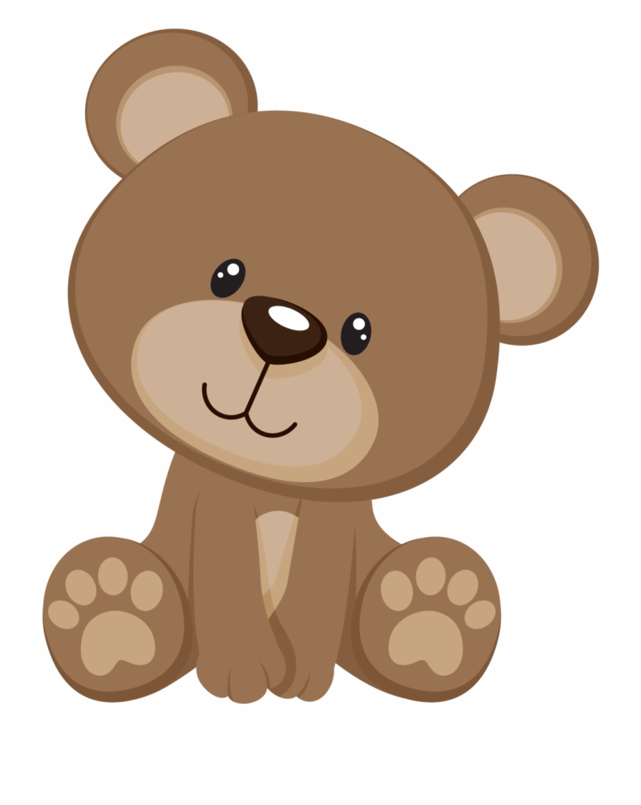Teddy Bear Png.