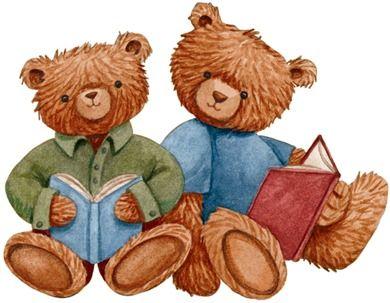 Reading Bears.