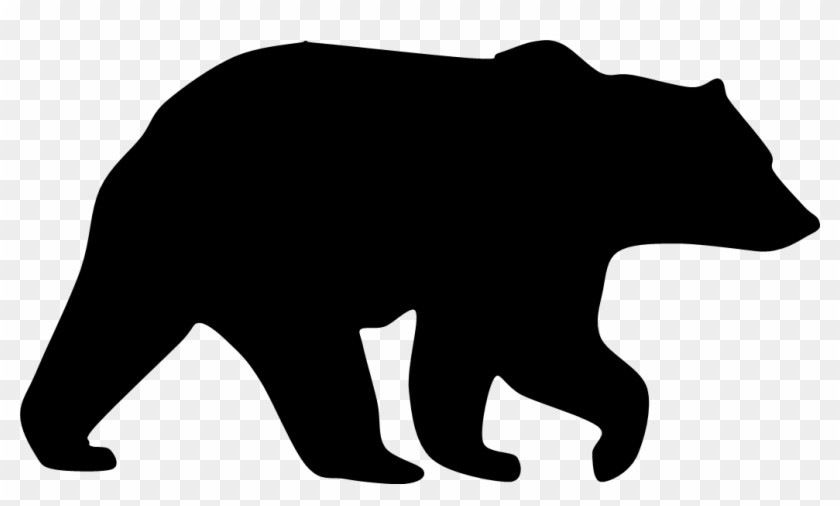 Grizzly Bear Graphics.