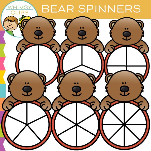 Bear clip art , Images & Illustrations.