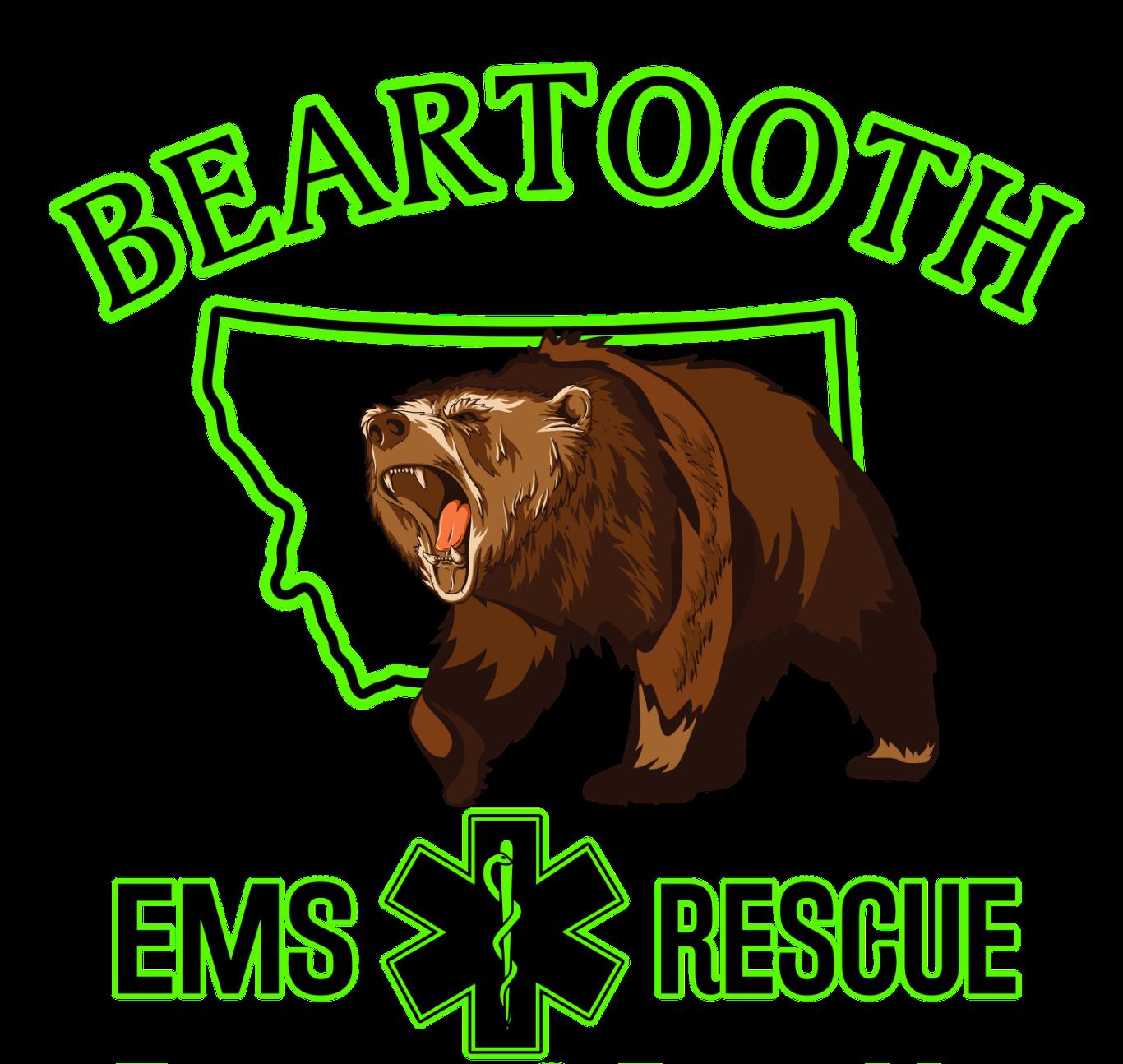 Beartooth EMS & Rescue.