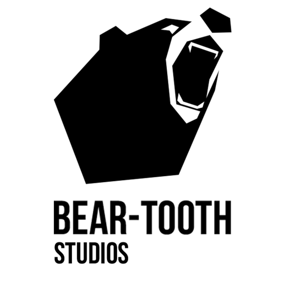 Prints — Bear.