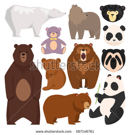 Grizzly Bear Stock Images, Royalty.