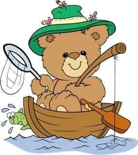 66 best images about Fishing Clipart on Pinterest.