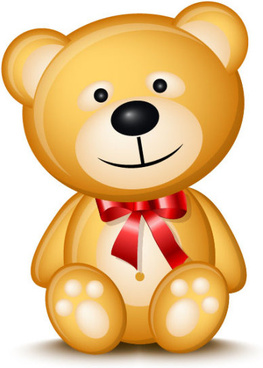 Teddy bear free vector download (681 Free vector) for commercial use.