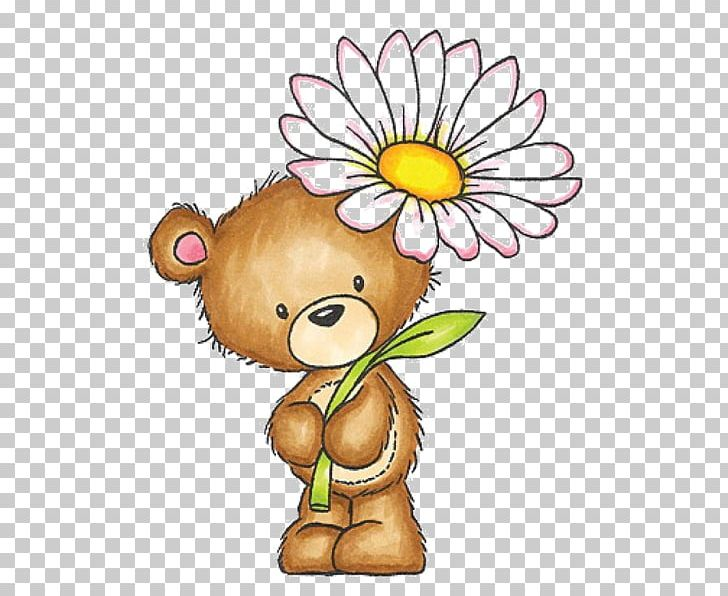 Teddy Bear Drawing Flower PNG, Clipart, Clip Art, Cute, Drawing.