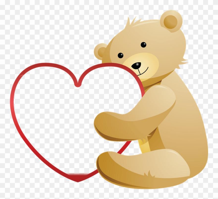 Teddy Bear And Heart Teddy Bear Images, Teddy Bear.