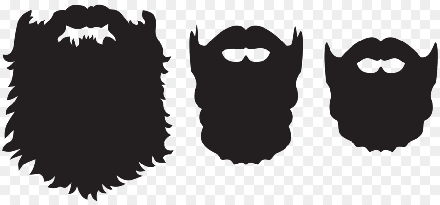 Free Beard Silhouette Free, Download Free Clip Art, Free.