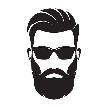 110,870 Beard Stock Illustrations, Cliparts And Royalty Free Beard.