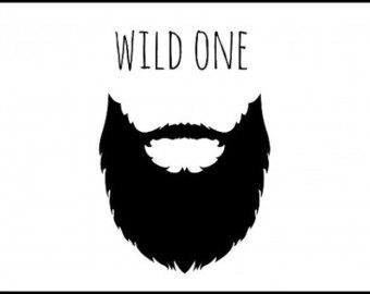 Beard Clip Art.