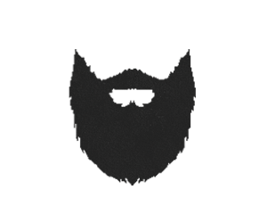 Free Beard Clipart Black And White, Download Free Clip Art.