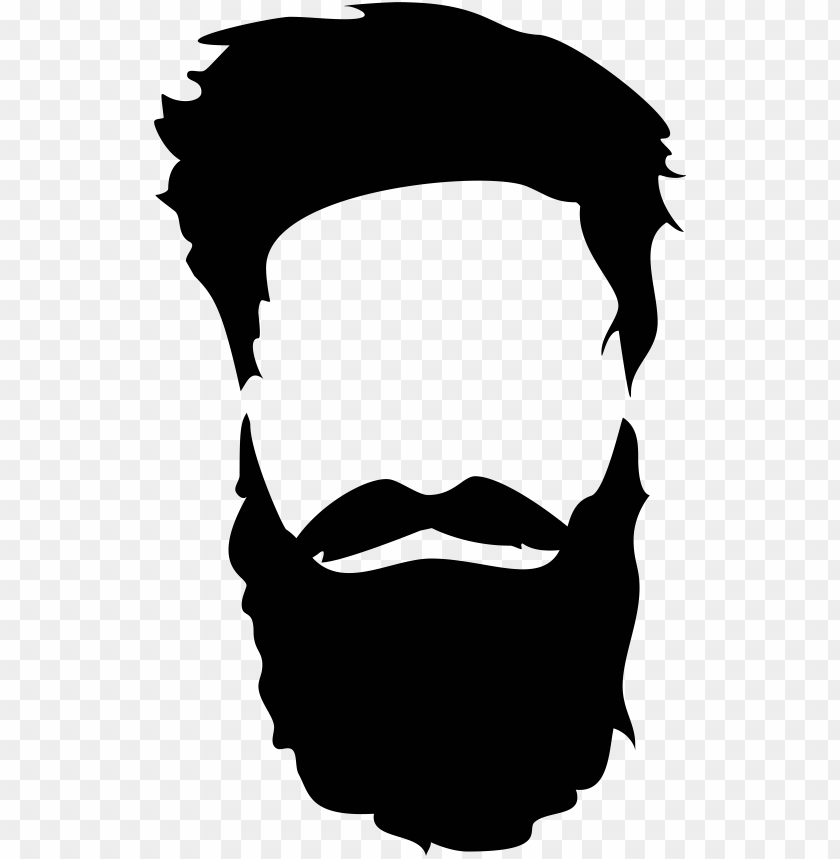 download hair beard png clip art gallery yopriceville.
