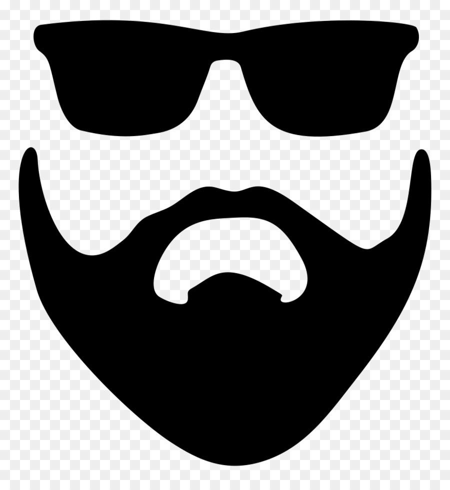 Sunglasses clipart beard, Sunglasses beard Transparent FREE.