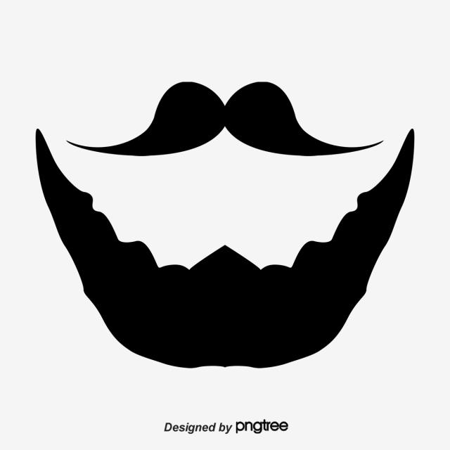 Adult Beard, Beard Clipart, Moustache, Beard Pictures PNG Image and.