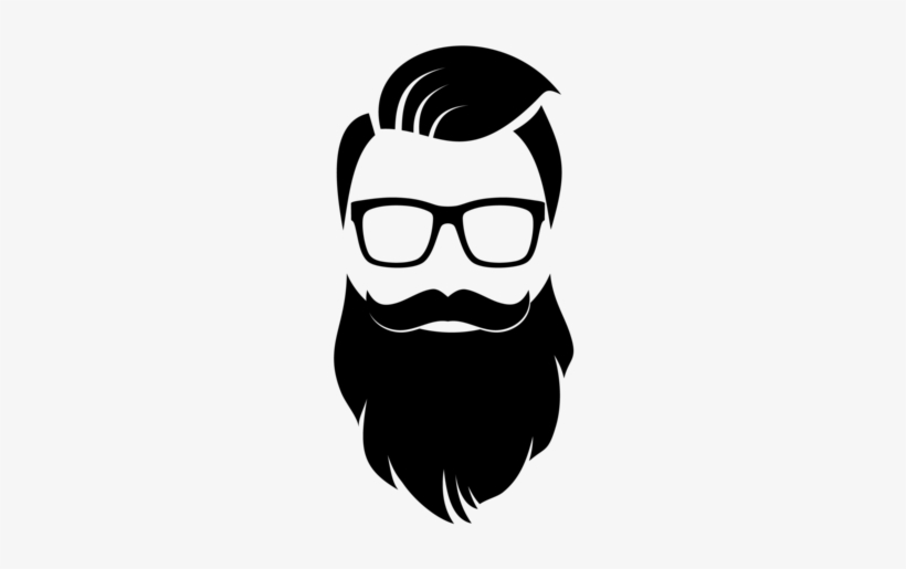 Cartoon Beard Png Clipart Library Download.