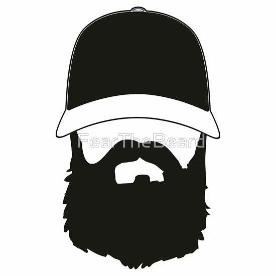 Fear the beard in 2019.