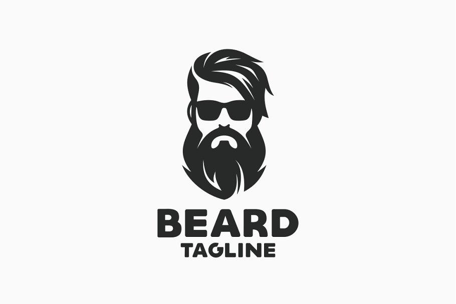 Beard Logo.