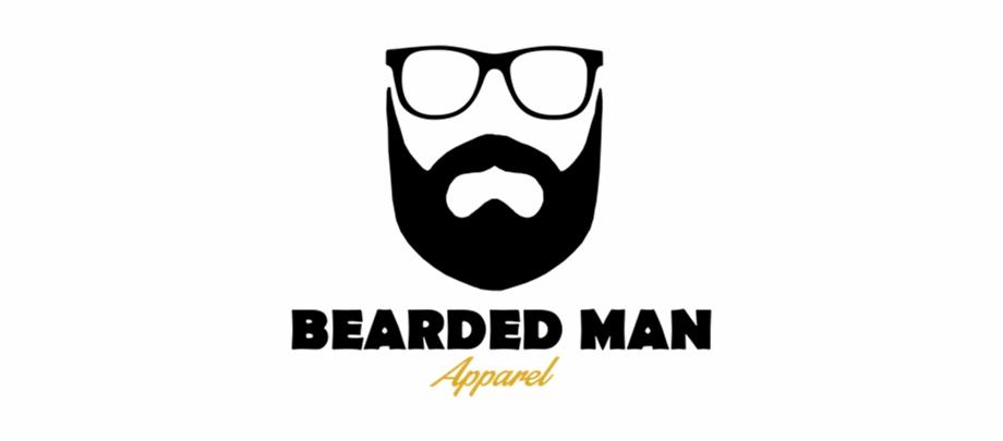Beard Logo Png.