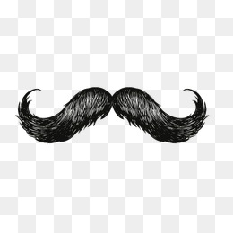 Beard PNG Images.