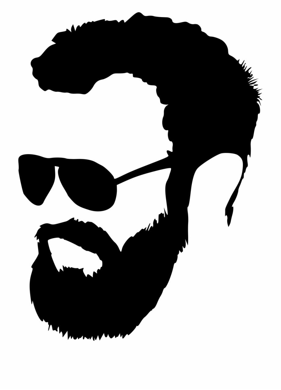 Beard Men.