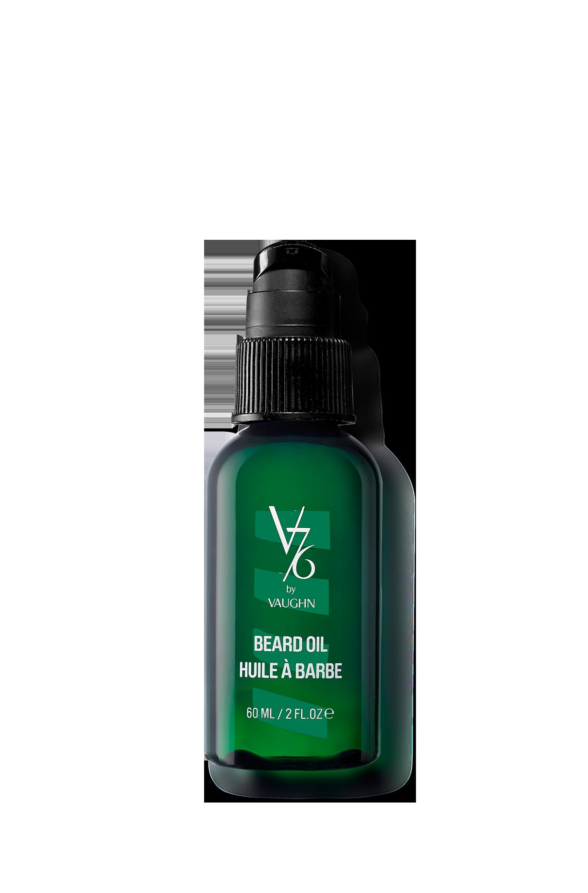 Beard Oil.
