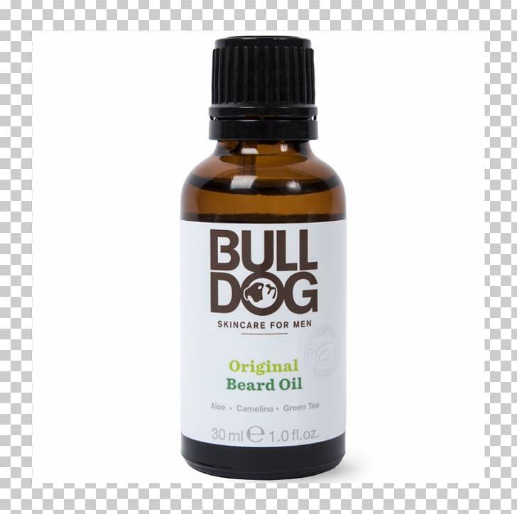 Bulldog Original Beard Oil Bulldog Original Beard Oil PNG, Clipart.