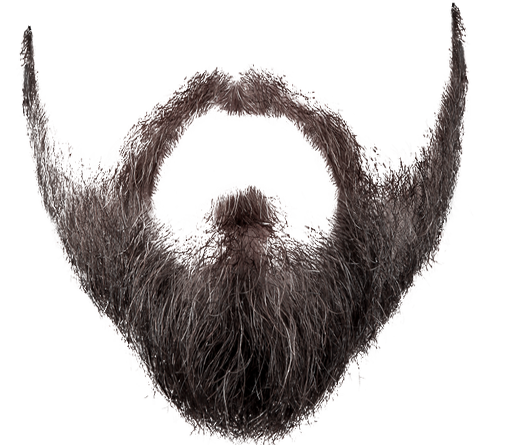 Beard PNG images free download.