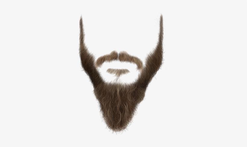 Long Beard Png.