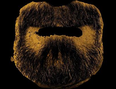 Beard PNG Images Transparent Free Download.
