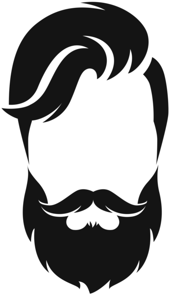 Download Free png Beard PNG, Download PNG image with transparent.