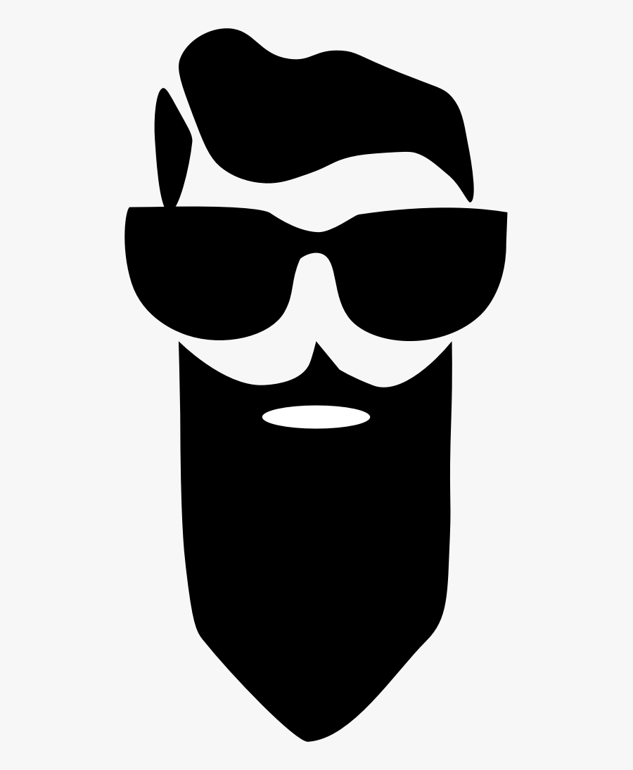 15 Sunglasses Clipart Bearded Man For Free Download.