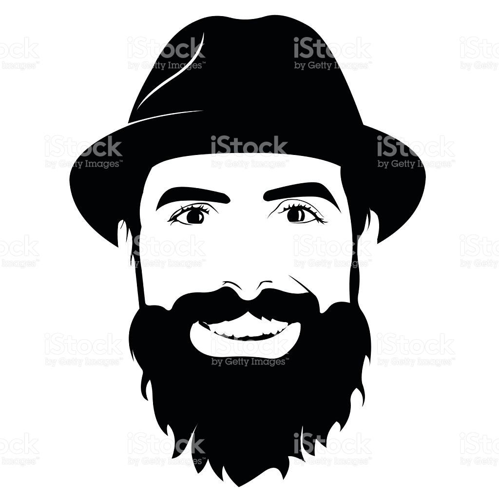 Free Beard Man Cliparts, Download Free Clip Art, Free Clip Art on.