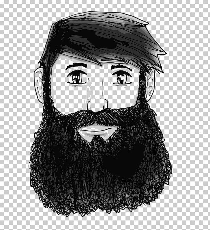 Beard PNG, Clipart, Bearded Man, Bearded Vector, Beard Man, Black.