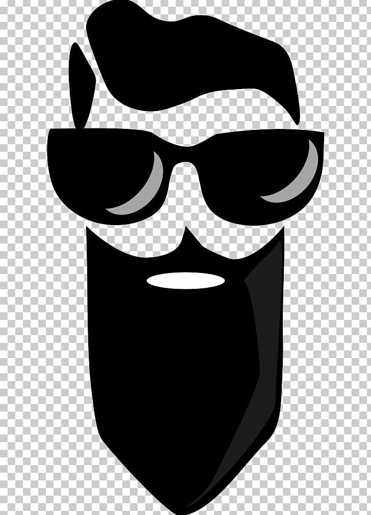 Bearded Man #2 Graphics PNG, Clipart, Beard, Beard Man, Black, Black.