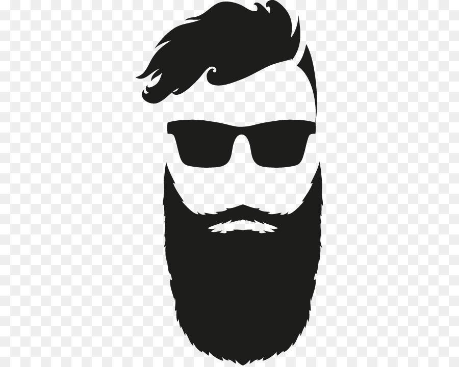 Moustache Cartoon png download.