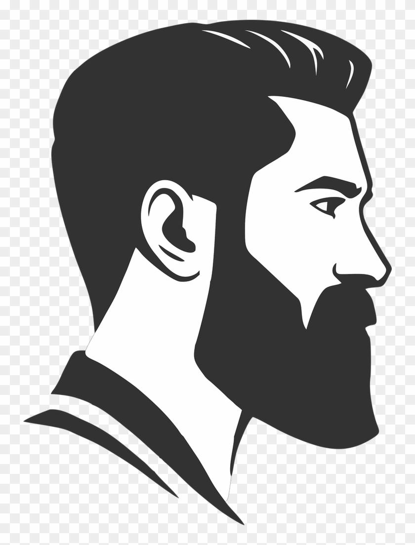 Beard Png.
