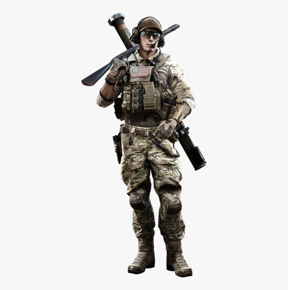 Soldier Png, Download Png Image With Transparent Background.
