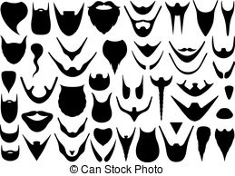 Beards Illustrations and Clipart. 39,035 Beards royalty free.